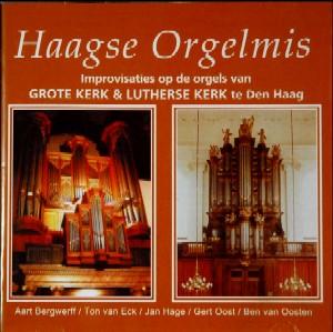 DE HAAGSE ORGELMIS; 2004