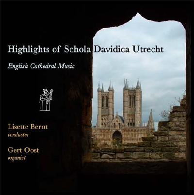 HIGHLIGHTS OF SCHOLA DAVIDICA UTRECHT; 2008