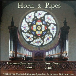 HORN & PIPES; 2005